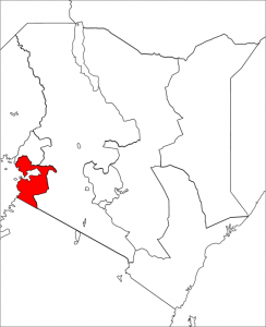 darvish4th_Nyanza Province