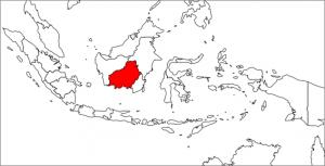 indonesia_Kalimantan Tengah