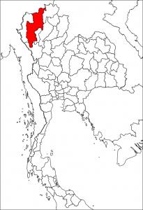 20170531_Chiang Mai Province