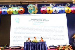 Yangon Declaration
