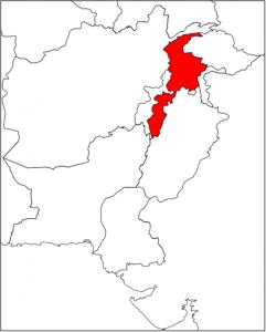 darvish12th_Khyber Pakhtunkhwa