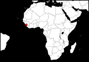 Map_Sierra Leone